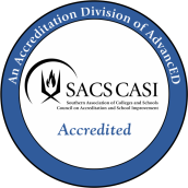 SACS Accreditation