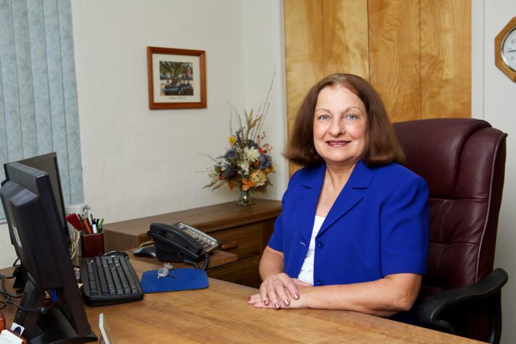 Cynthia Thomas, The Montessori Group